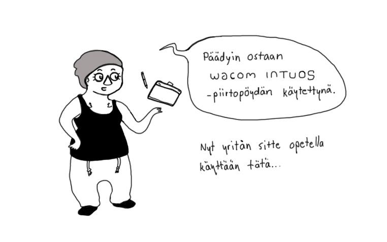 wacomi